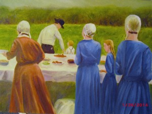 The Church Picnic